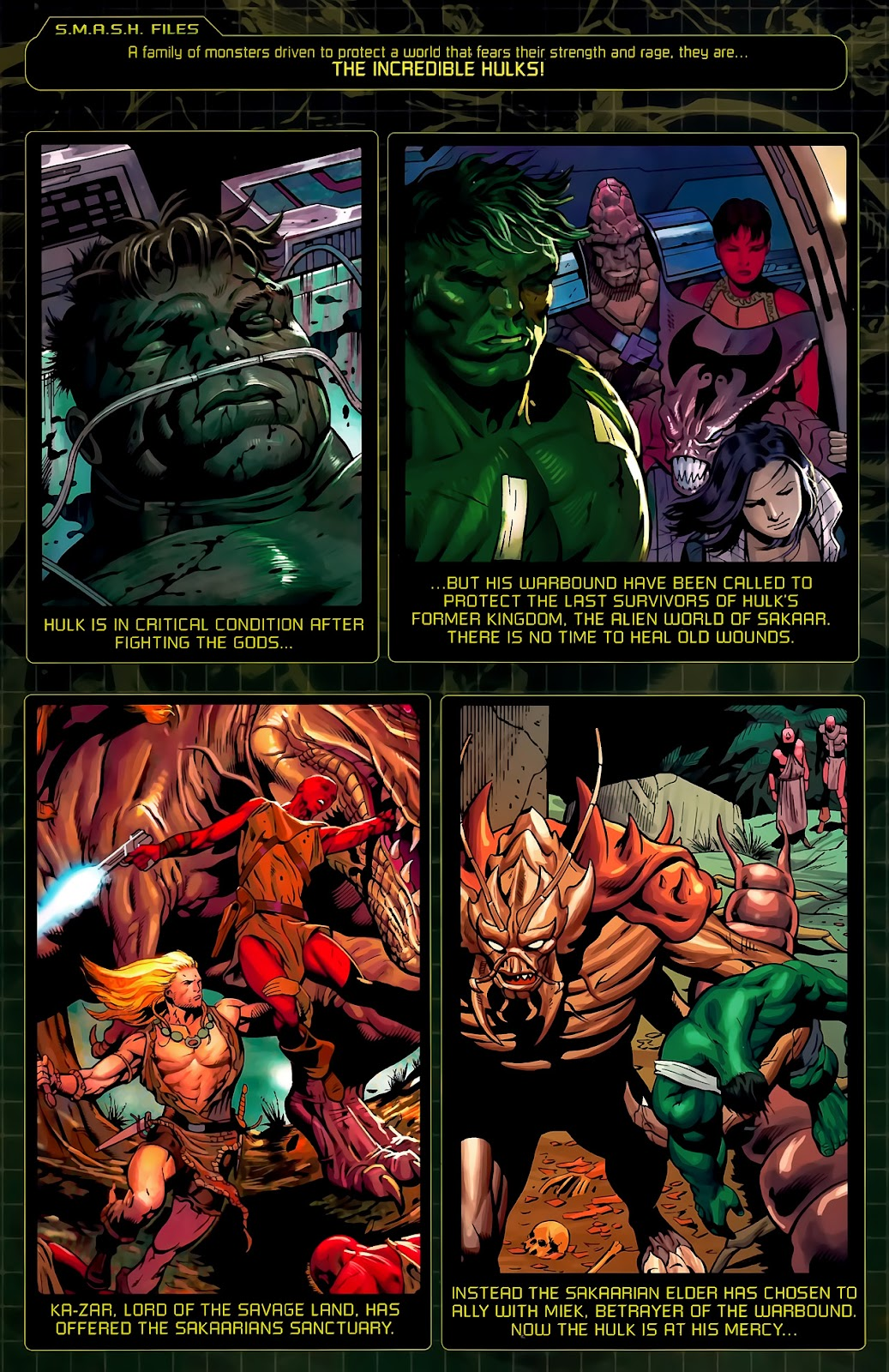 Incredible Hulks (2010) Issue #624 #14 - English 3