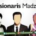 HABIB MUHAMMAD RIZIEQ SYIHAB : MISIONARIS MADZHAB