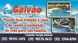Galvão Piscinas