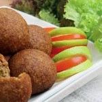 المطبخ اللبناني كبة بقونس وبرغل
