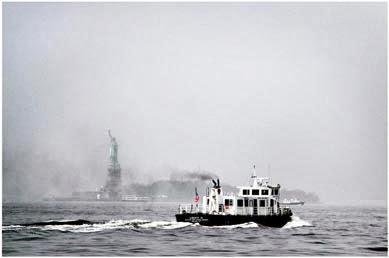 Estatua de la Libertad usa