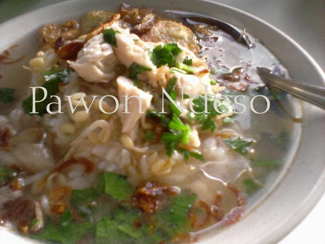 Resep soto daging bening http pawonndeso blogspot com 2011 07 ana