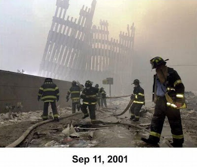 New York: Ten Years After 9/11 Seen On www.coolpicturegallery.us