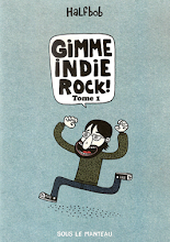 Gimme indie rock! (Tome 2)