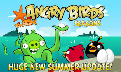 Angry Birds Seasons 2.5.0 Full