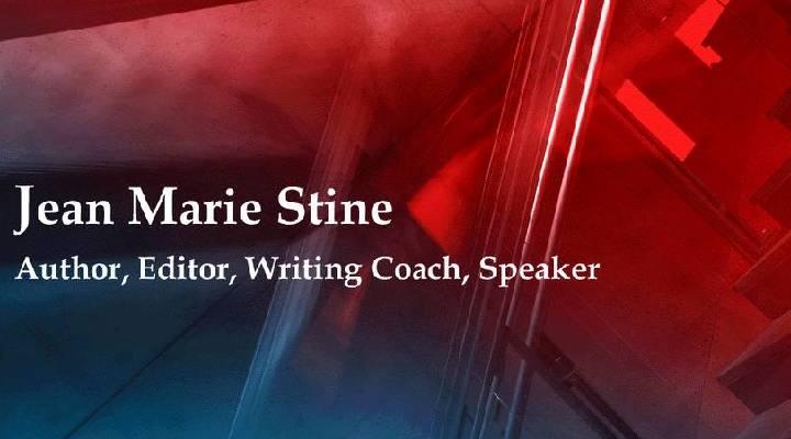 Jean Marie Stine