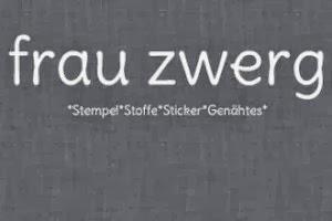 http://frauzwerg.blogspot.de/