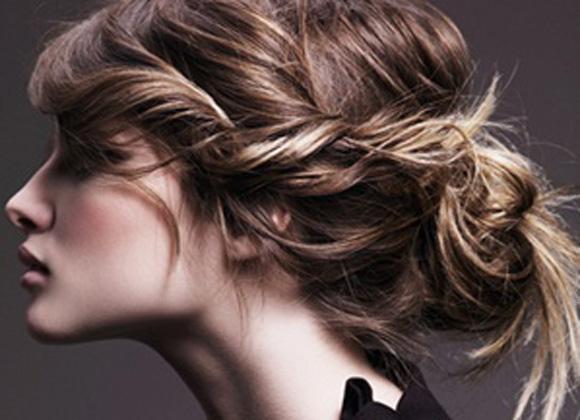 Torzadas para peinados 2014