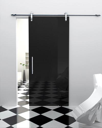 Single Sliding Door 399 x 500