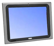 New Ultra Slim Industrial Touch Panel PCs with Core i3/i5/i7 Processors