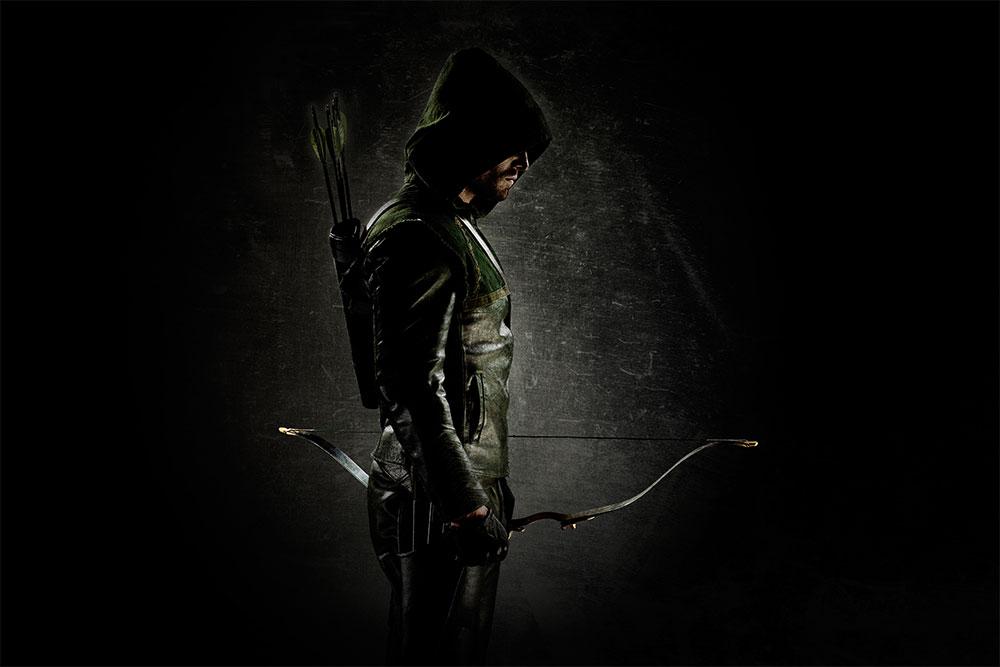 [Aporte] Arrow T1 HDTV Subtitulada [UL] [1 Link]