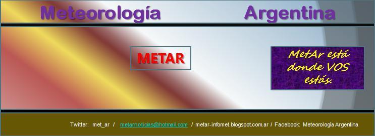Meteorología Argentina