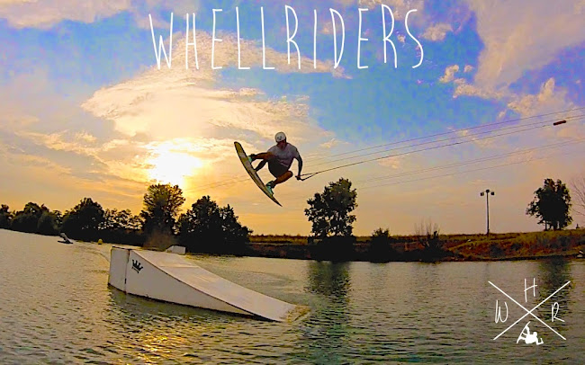 WhellRiders
