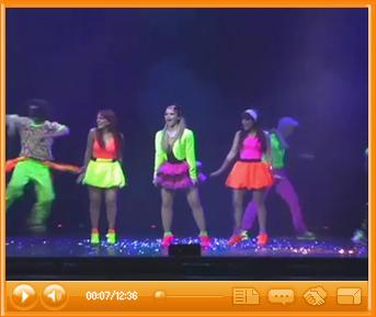 videos musical en vivo: