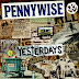 NEW ALBUM : PENNYWISE - 'YESTERDAYS' listen!
