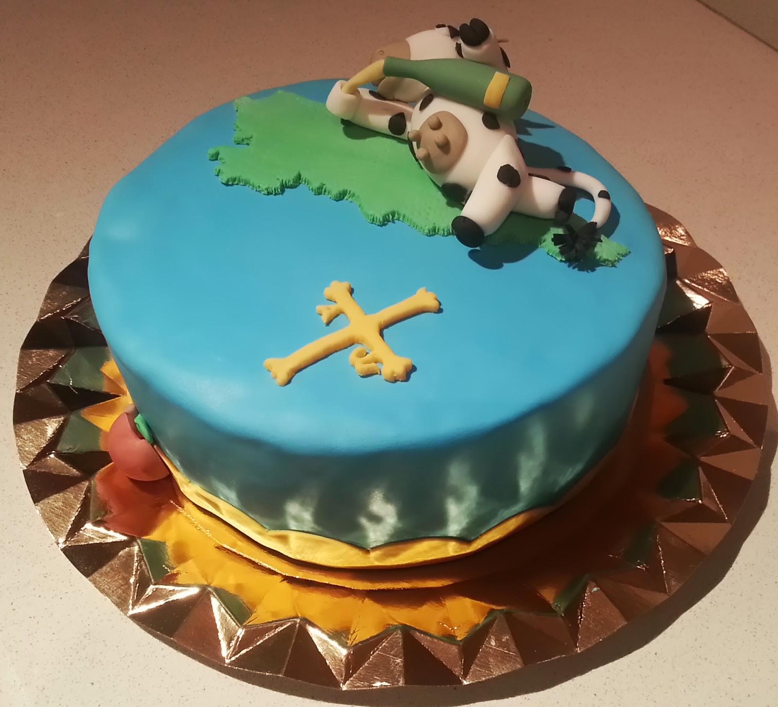 Bizcocho de cumpleanos cake ideas and designs - Bizcocho de cumpleanos para ninos ...