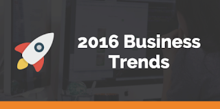 Best Business Trends to Start in 2016