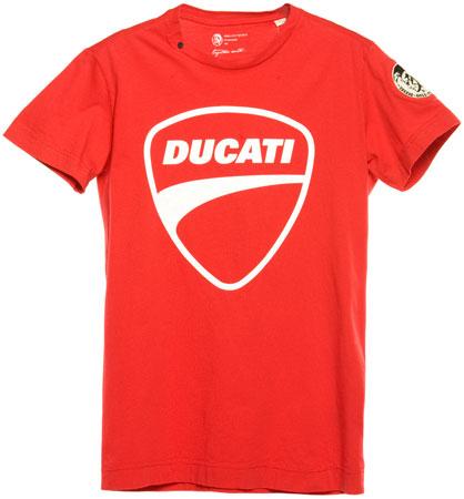 camisetas Ducati Diesel