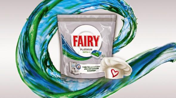 Fairy Platinum
