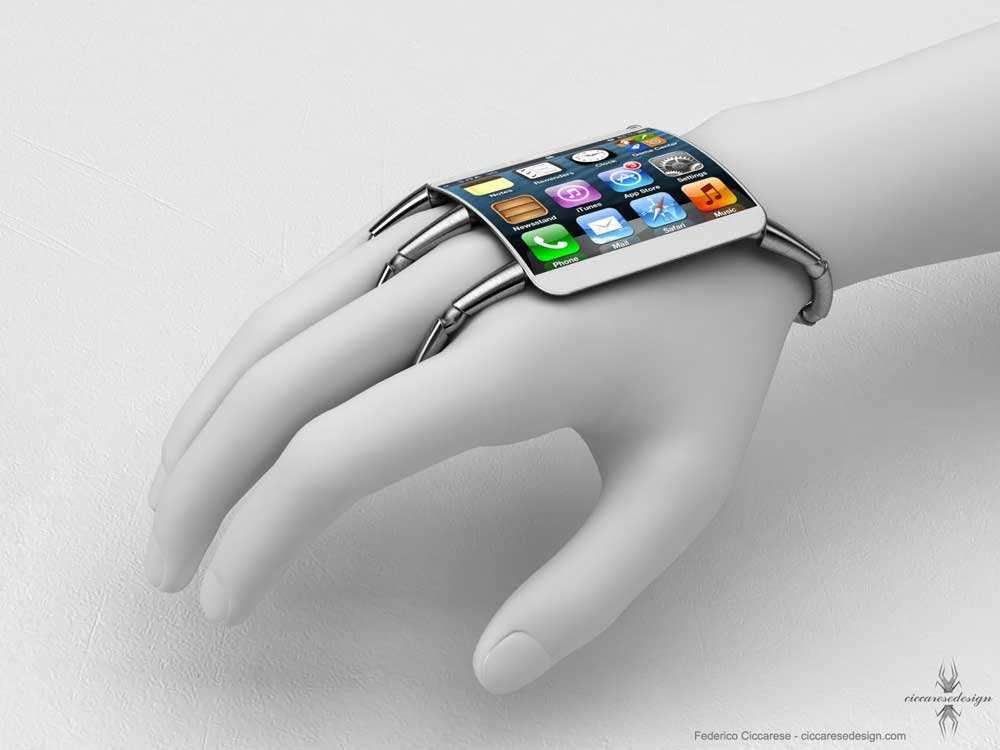 The Future of Possible: Speculation and Futuristic Apple Concepts Peterfacinelli