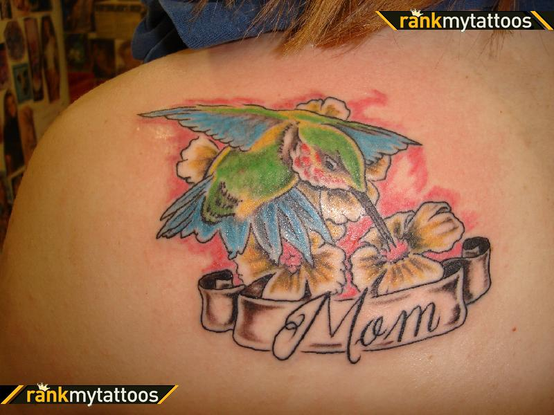 Tattoos Of Humming Bird Hummingbird Tattoo For Women