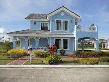 Model House Camella Homes Philippines
