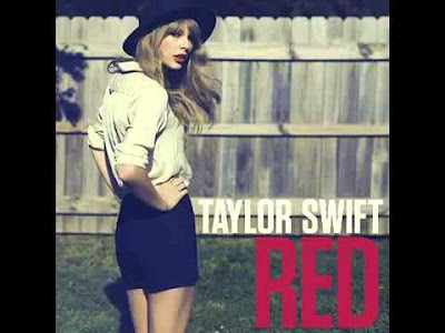 Lirik Lagu Taylor Swift Red