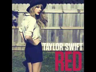Lirik Lagu Taylor Swift Red