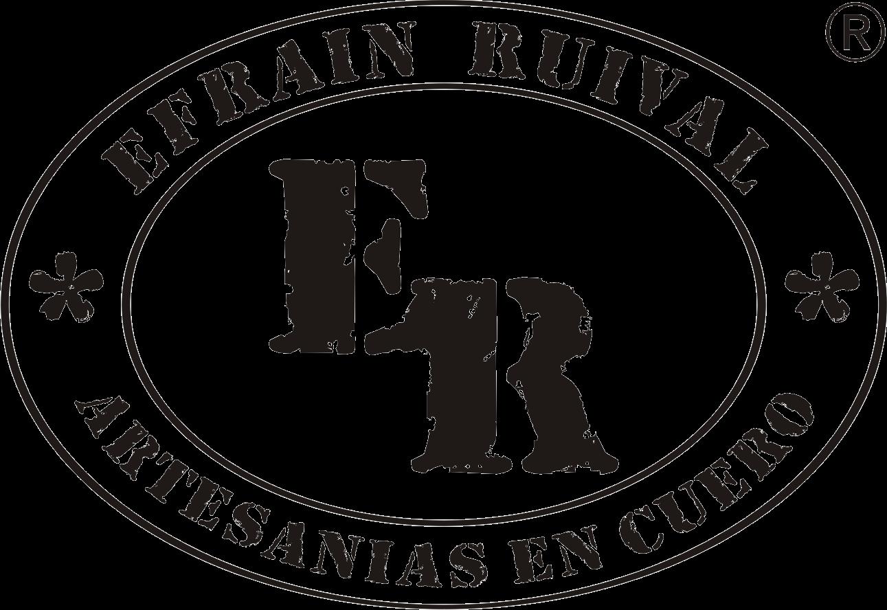 Efrain Ruival. artesanias en cuero