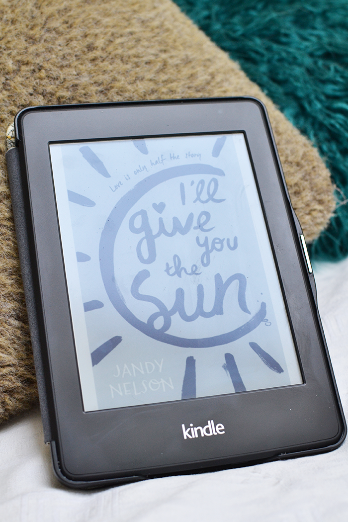 I'll Give You The Sun Jandy Nelson Review