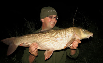 Big Trent barbel