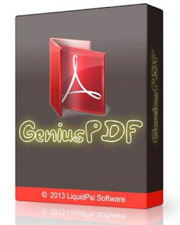 GeniusPDF v1.0 Español Portable