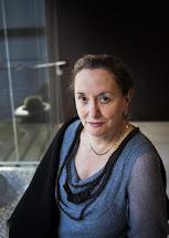 """Amelia Valcárcel: """"No veurem la plena igualtat, no sabem com és i no podem ni imaginar-la"""""""