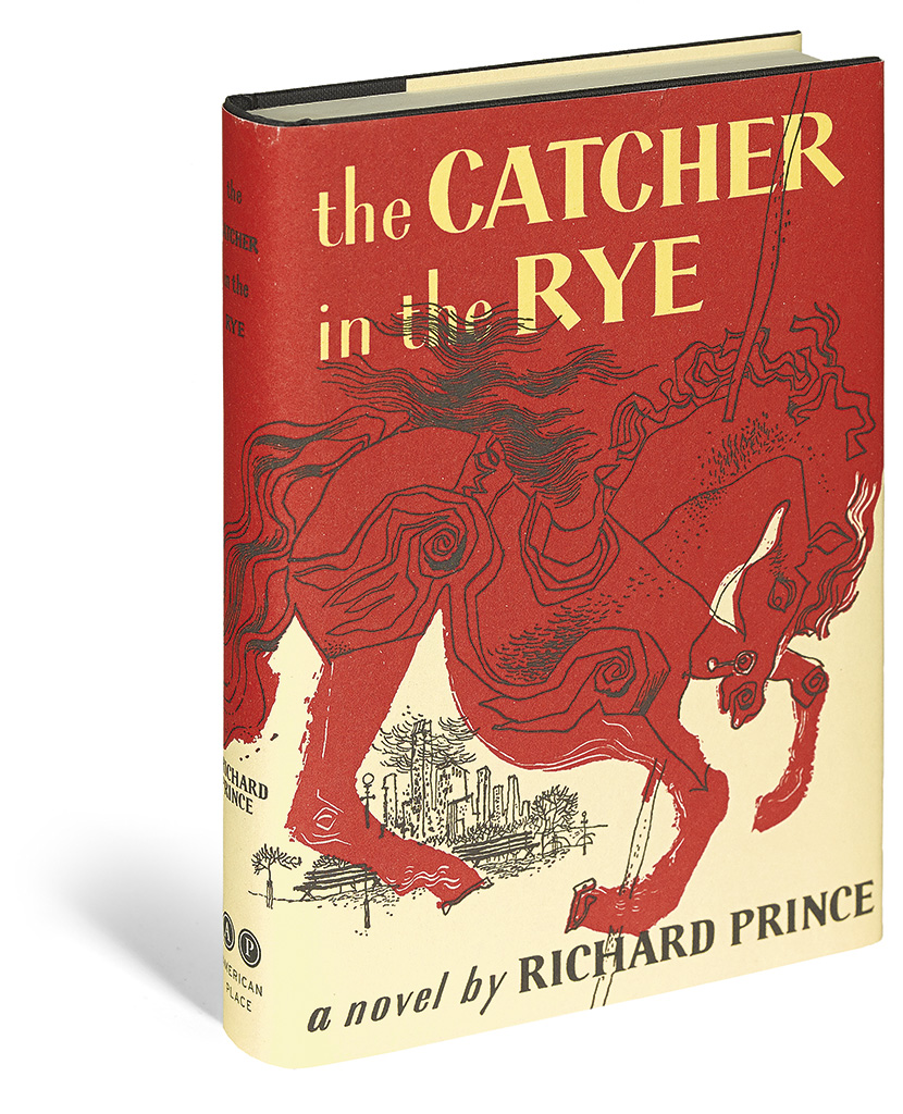 a summary of the novel the catcher in the rye by jd salinger Lesson summary in summary, jd salinger published the catcher in the rye in 1951 the catcher in the rye is the story of holden caulfield a teenage boy who at first seems like a spoiled, miserable rich kid, but we learn is actually still coping with the untimely death of his beloved brother allie.