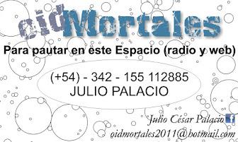 oidmortales2011.blogspot.com