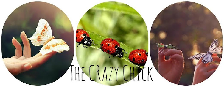 The Crazy Chick