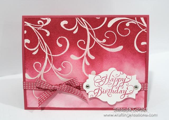 Primrose Birthday