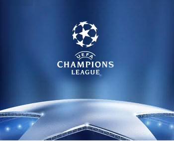 uefa champions league matches tonight