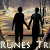 Cover Reveal: The Wolf in His Arms (The Runes Trilogy #2) by Adrian W. Lilly
