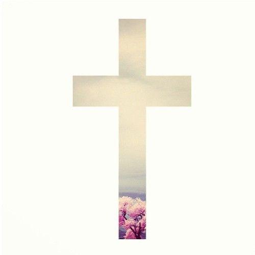 Takknemlig for Korset