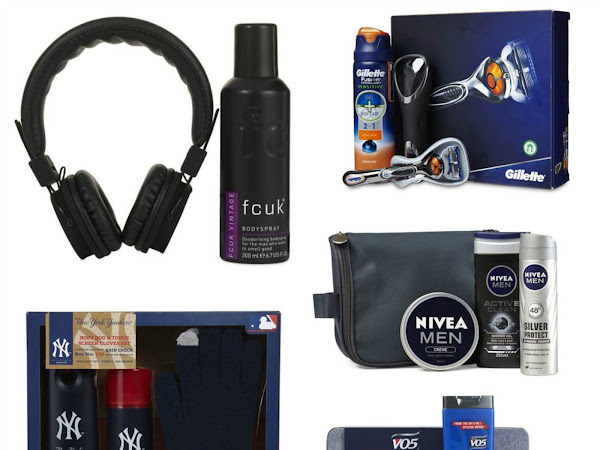 Gift Guide For Him: Under £20.00