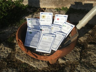 Collection for Annie's Heirloom Seeds