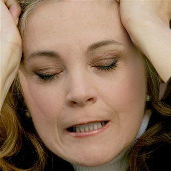 Joven de la tercera edad menopausia sintomas y la dieta