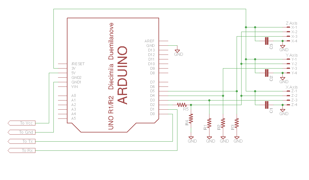 simple schematic arduino uno schematic on household wiring diagrams