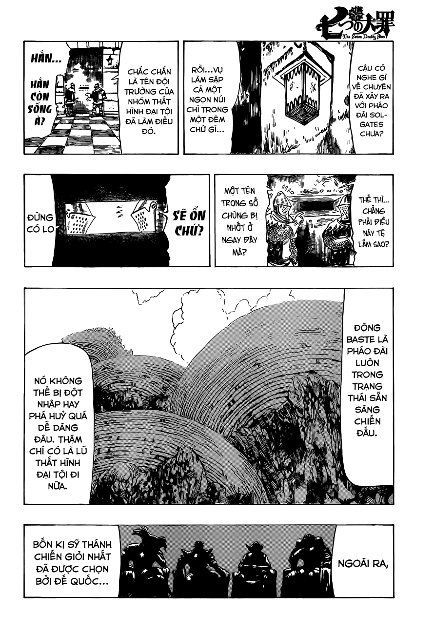 Nanatsu no Taizai - Thất Hình Đại Tội chap 7 page 17 - IZTruyenTranh.com