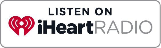 Now available on iHeart Radio