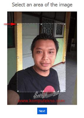 Membuat Bingkai Foto Online dengan PhotoFaceFun - 2