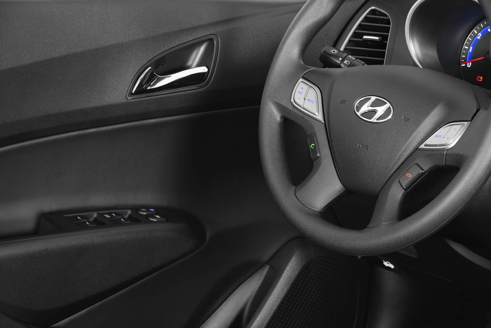 Hyundai HB20 2015 - Spicy