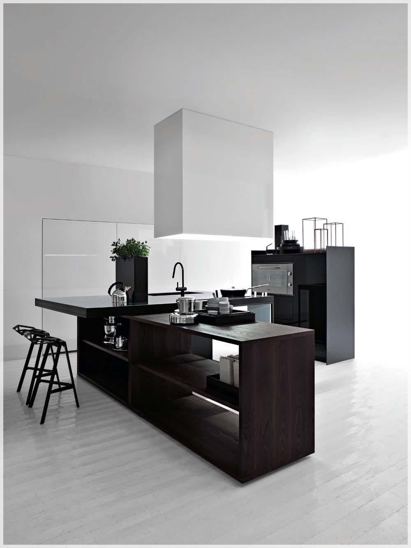 Moderne kjøkken fra Elmar Cucine - interiør inspirasjon