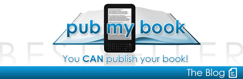 PubMyBook